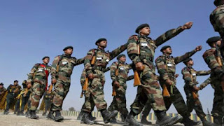 Indian Army Havildar Recruitment – 2018 – Apply Online 1