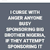 PH based pastor curses BB Naija sponsors