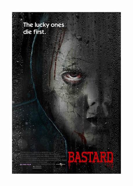 Bastard poster