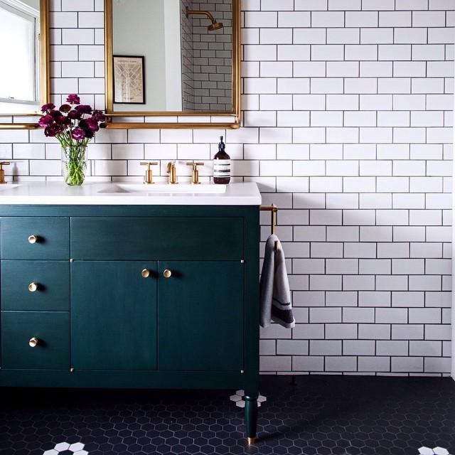 Design Fixation Beautiful Bathroom Inspiration