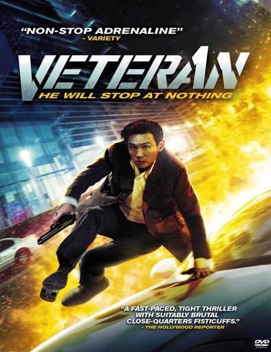 Ver Veteran (Beterang) (2015) Online