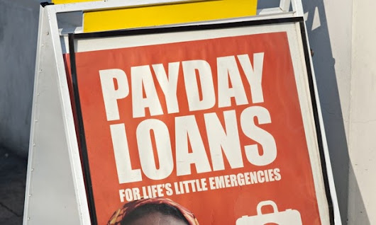 Payday loan brokers subject to emergency action as regulator steps in ~ Ccaeb Personal Loans