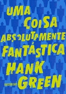 Hank Green