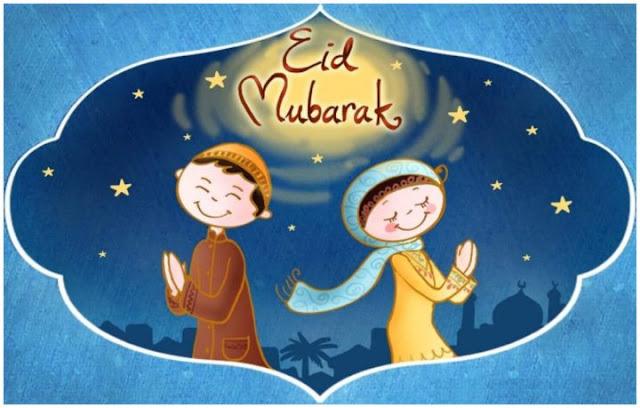 Eid-messages
