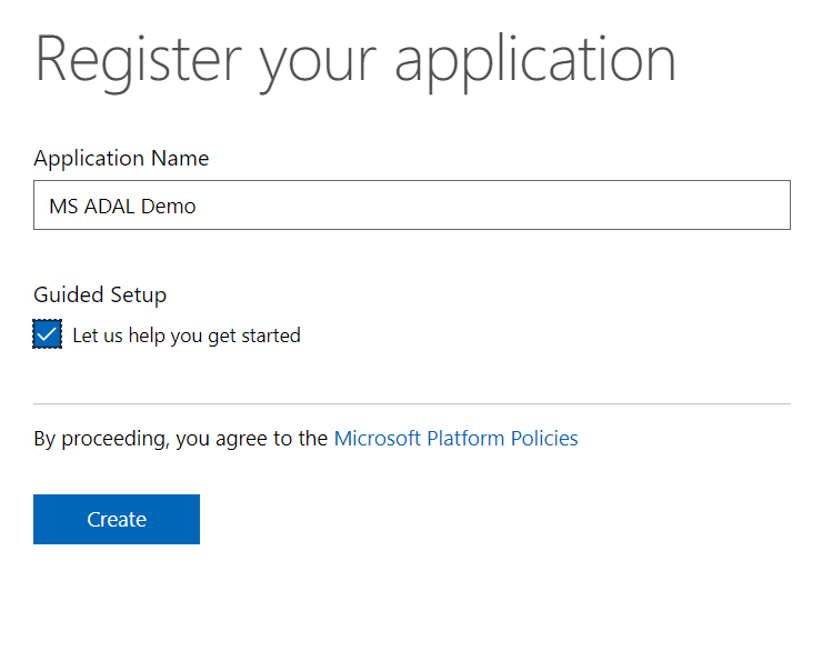 Login With Office 365 Account Using Microsoft Active Directory