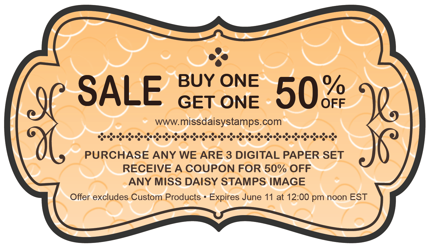 Discount coupons miss daisy