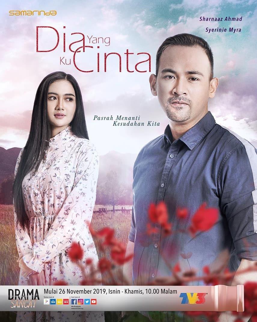 Dia Yang Ku Cinta (2019)