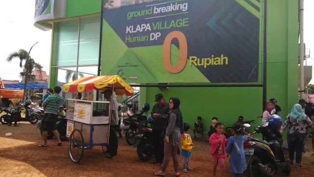 Pemprov DKI Jakarta memaksimalkan lahan pemerintah untuk penyediaan rumah DP 0 Rupiah