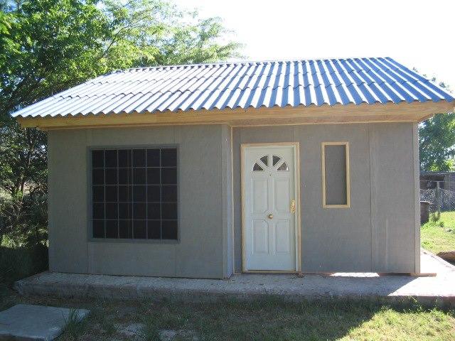 Fotos y precios casas prefabricadas for Precios de viviendas prefabricadas