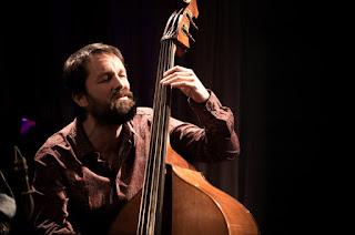 Pablo Martín Caminero - España / stereojazz