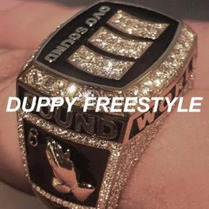 Drake – Duppy Freestyle Mp3 Download