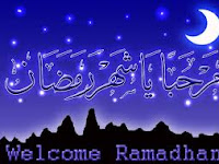 Sepucuk Surat Menjelang Ramadhan
