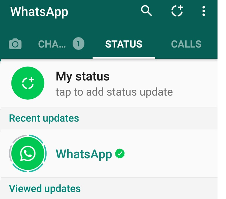 How To Download Videos From Whatsapp Statuses Tecnoyescas