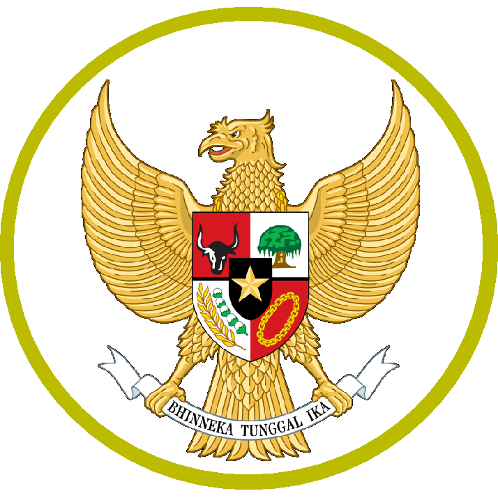 Logo Garuda Timnas Sepak Bola Indonesia [image by id.wikipedia.org]
