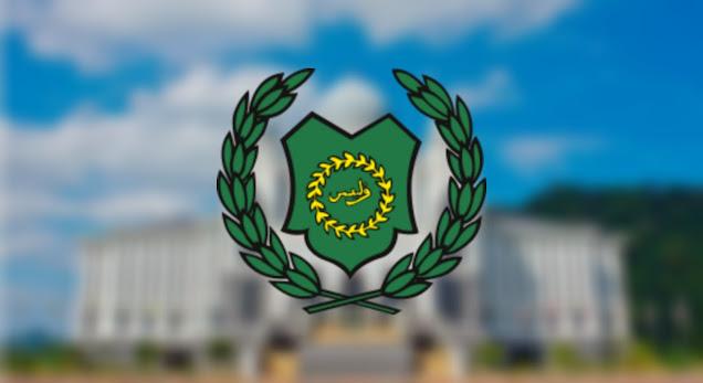 Jawatan Kosong Pejabat Setiausaha Kerajaan Negeri Perlis 2021
