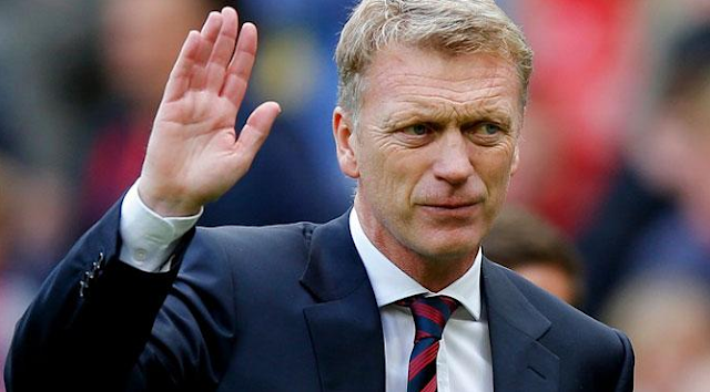 Boss Moyes Resmi Bergabung Dengan Sunderland