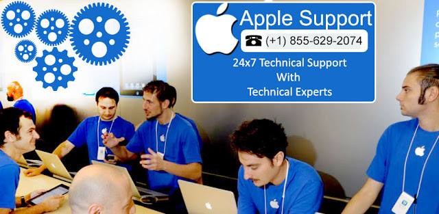 Apple Customer Service Number