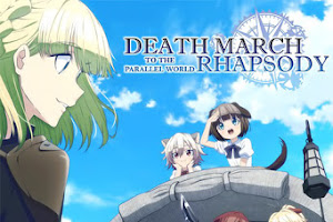 [DD][MEGA] Death March kara Hajimaru Isekai Kyousoukyoku [02/??]