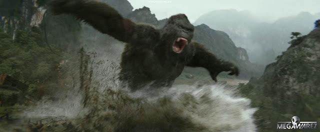 Kong La isla Calavera imagenes