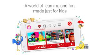 تحميل يوتيوب كيدز YouTube Kids v4.14.1 (AdFree) Apk