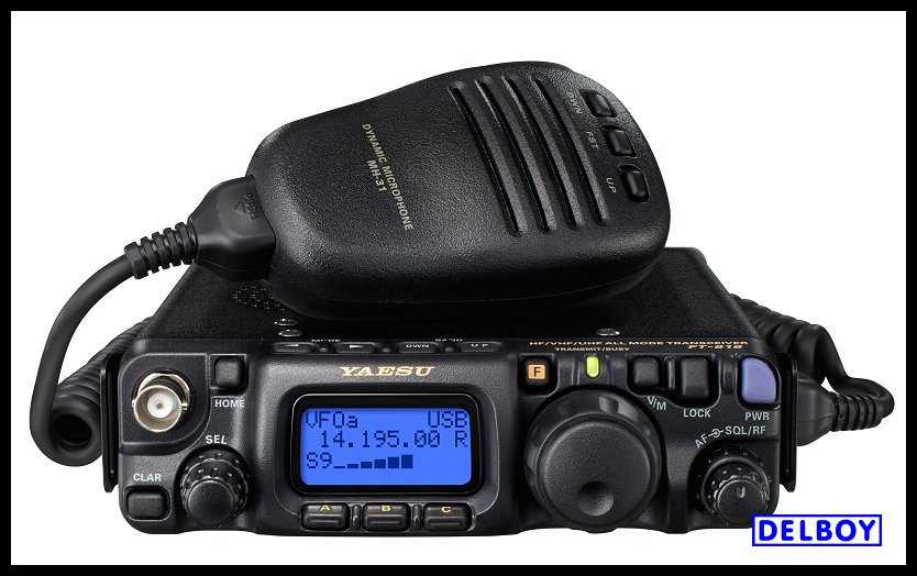 Delboys radio blog yaesu ft 818 official photos manual yaesu ft 818 official photos manual gumiabroncs Image collections