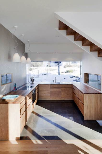 Best Inexspensive Wooden Countertops In The Kitchen, Pros and Cons 6