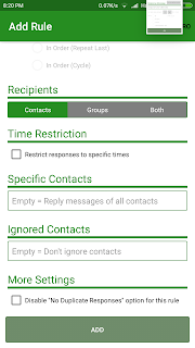 cara setting autoresponder whatsapp