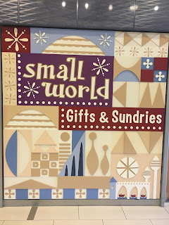 Small World Gifts and Sundries Disneyland Hotel