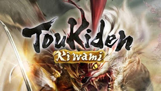 Toukiden Kiwami PPSSPP [ENGLISH PATCH] ISO/CSO - Free Download PSP Game