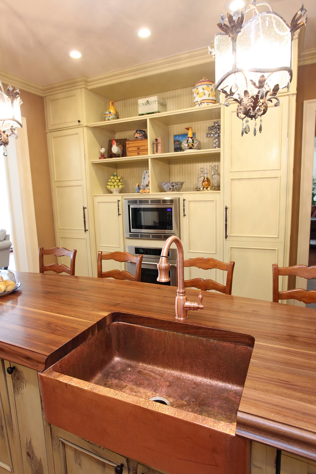 how to make kitchen cabinet doors french country cabinets the art of kitchen: a new orleans style ...