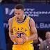 #NBA: Stephen Curry superó a su hermano Seth en el partido de los Warriors y Mavericks