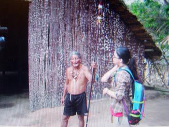南米アマゾン・ギアナ高地 地球創世の記憶