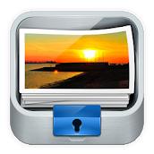 برنامج اخفاء الصور والفيديو