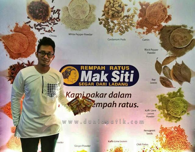 Rempah Ratus Mak Siti