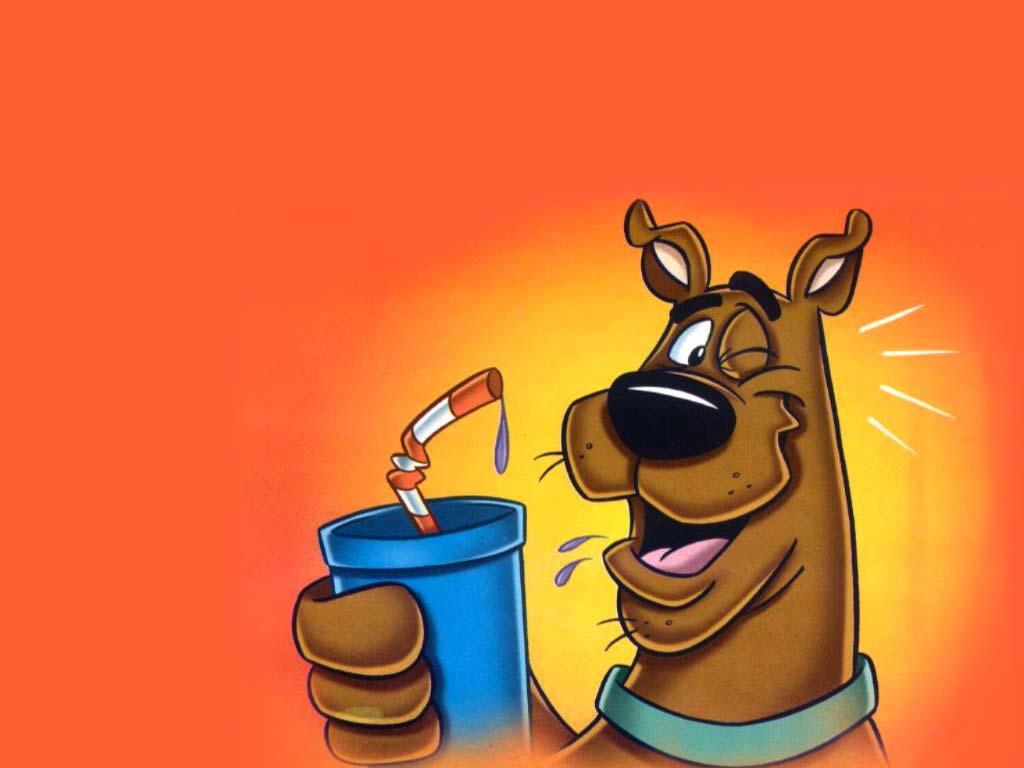 All HD Wallpapers: Scooby Doo Shaggy Full HD Wallpaper