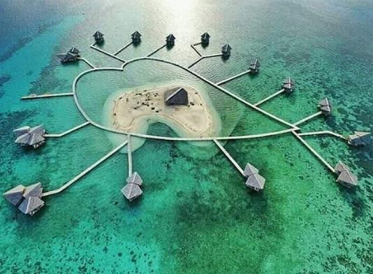 Tempat Wisata Gorontalo Populer Dengan Keindahan Alam