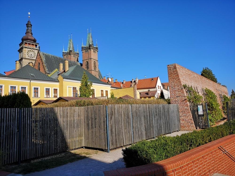 Hradec Kralove co zobaczyć? Centrum miasta