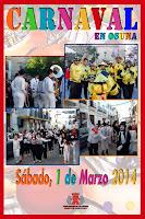 Carnaval de Osuna 2014