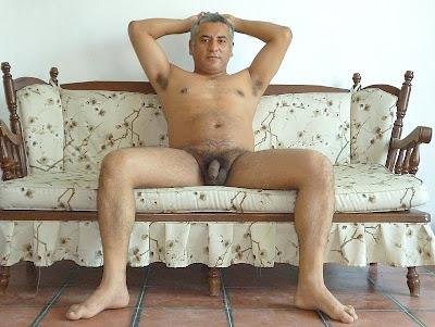 grandpa bulge