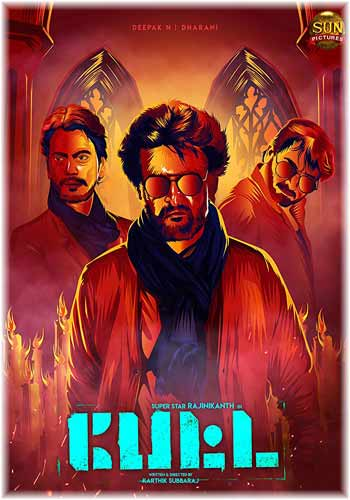 Petta 2019 Hindi Dubbed 500MB HDRip ESub