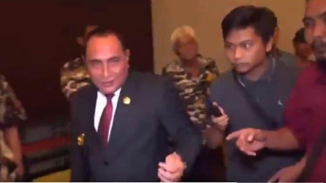 Mulai dari Rangkap Jabatan sampai Tampar Suporter, Ini Deretan Aksi Kontroversial Edy Rahmayadi Selama Menjadi Ketua Umum PSSI