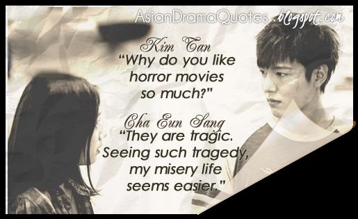 The Heirs Korean Quotes Quotesgram