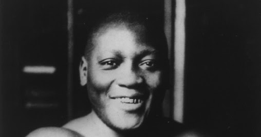 Who Was Inmate Jack Johnson (1878-1946)?