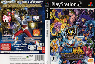 Tips Bermain Saint Seiya: The Hades Ps2