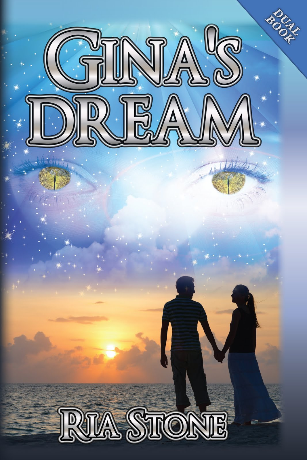 Gina's Dream - English Only - 1st Edition