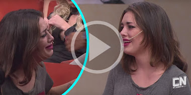 Video: Vanda estalló en lágrimas en Enamorándonos y no creerás por qué