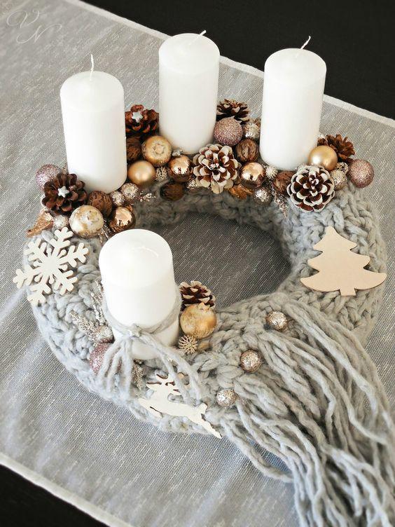 incredible christmas decor idea