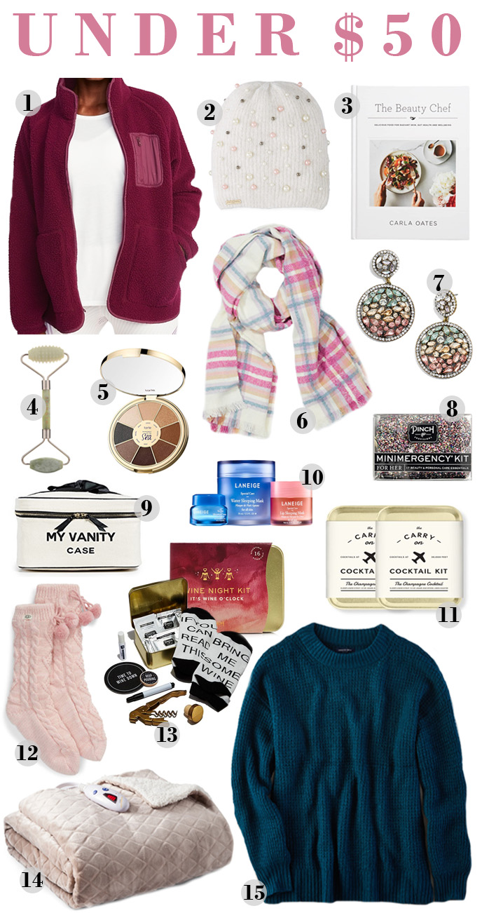 dress - Gift holiday guide fashion splurges video