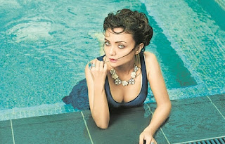 Damla Sönmez -Turkish Celebrity- Nude