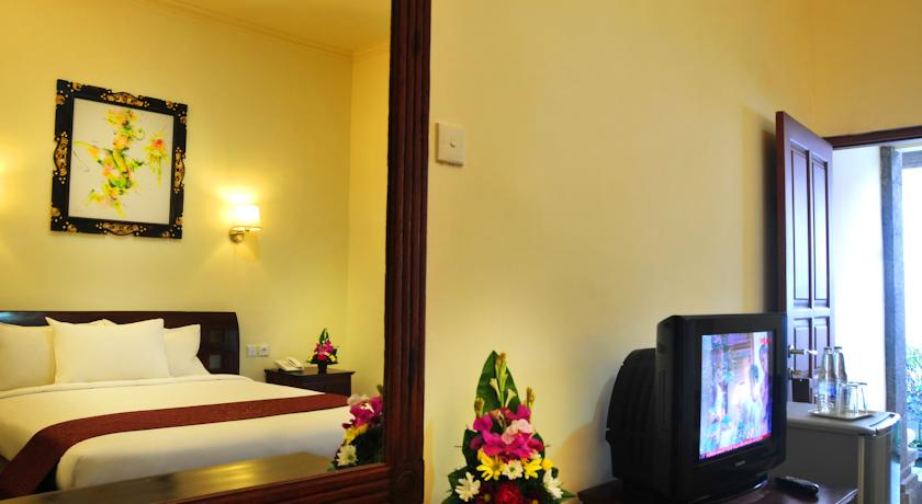 Puri Yuma Hotel 2